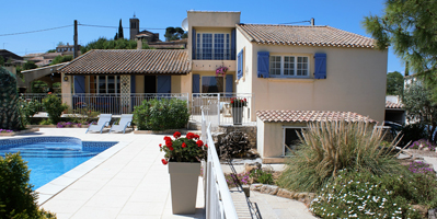 4 Bedroom Villa to Rent in the South of France